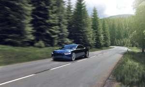 Poznajcie elektrycznego sedana premium Reverie od Fresco Motors