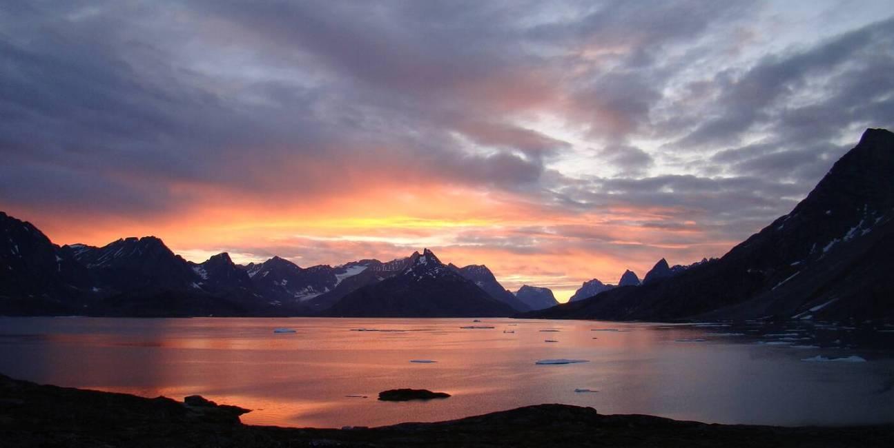 Grenlandia, Trump Grenlandia, USA Grenlandia, Dania Grenlandia, bogactwo Grenlandia,