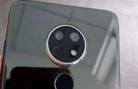 Nokia 7.2 przetestowana w Geekbenchu