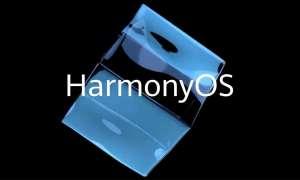 Dlaczego system Huawei nazywa się HarmonyOS?