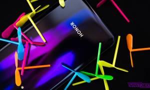 Test Honor 20 Pro – tam gdzie Huawei mówi dobranoc