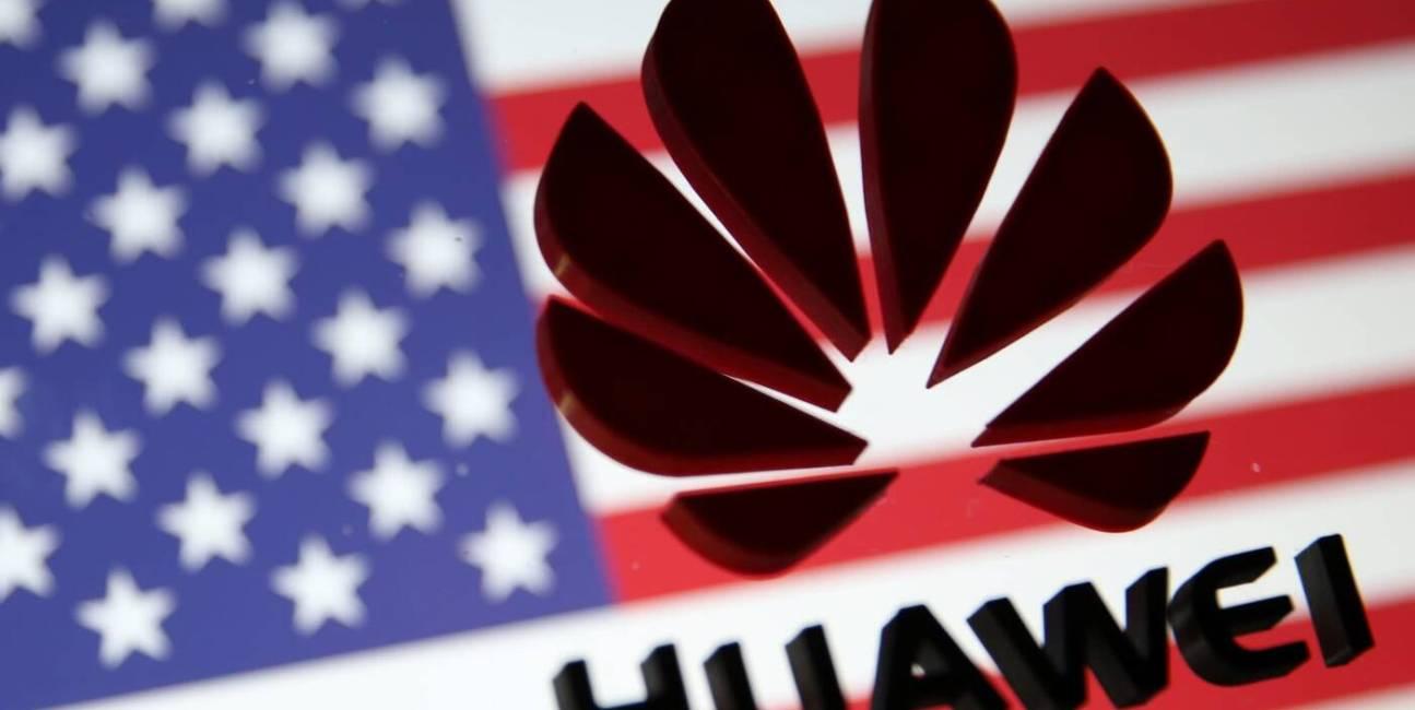 USA, Huawei, USA Huawei, sankcje Huawei, handel Huawei, stany Huawei, trump Huawei, sprzedaż Huawei,