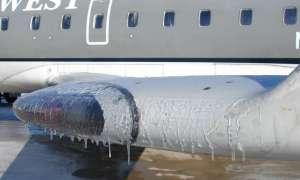 Opracowano sensor wykrywający gromadzący się lód na skrzydłach