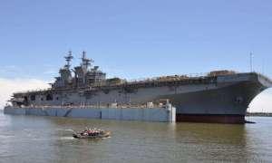 Marynarka wojenna USA woli modernizować, niż konstruować nowe okręty