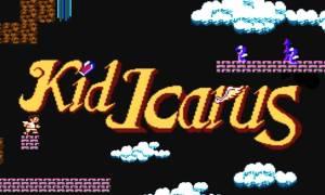 Nierozpakowany Kid Icarus z 1988 znaleziony na strychu