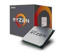 Test procesora AMD Ryzen 5 2600X