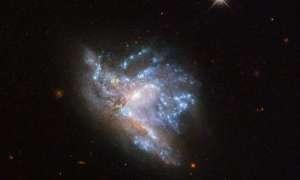 SI będzie szukała zderzeń galaktyk pochodzących z początków Wszechświata