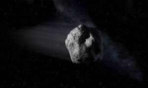 Asteroida o rozmiarach najwyższego budynku na Ziemi zbliża się w stronę naszej planety