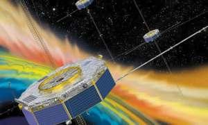 Słońce emituje wstrząsy międzyplanetarne rozchodzące się po całym Układzie Słonecznym