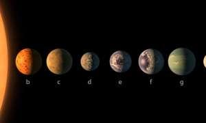 Kosmiczny Teleskop Jamesa Webba będzie mógł samodzielnie analizować skład atmosfer