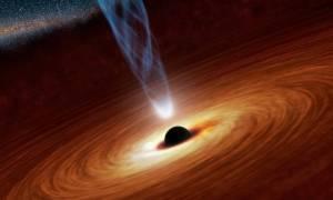 Naukowcy opracowali sposób na znalezienie milionów czarnych dziur z Drogi Mlecznej