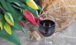 Czy czerwone wino pozytywnie wpływa na jelita?