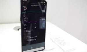 Xiaomi Mi MIX 4 ze 108 MP aparatem?