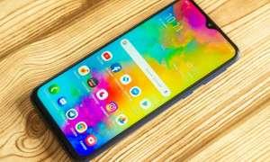 Galaxy M20s z największą baterią w historii smartfonów Samsunga