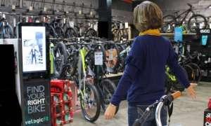 System Right Bike sam wybierze odpowiedni dla ciebie rower
