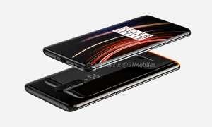 Kolejne przecieki dotyczące specyfikacji OnePlus 7T