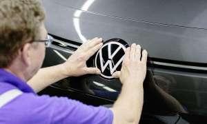 Volkswagen ma w planach elektryczny samochód poniżej 100 tysięcy