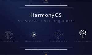 Smartwatche i laptopy z HarmonyOS pojawią się na zagranicznych rynkach