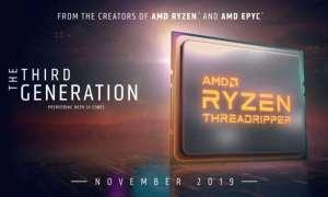 To nie koniec procesorów Ryzen w tym roku