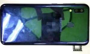 Wyciekła specyfikacja Samsunga Galaxy M10s