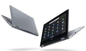 Na targach IFA Acer pokazał nowe Chromebooki