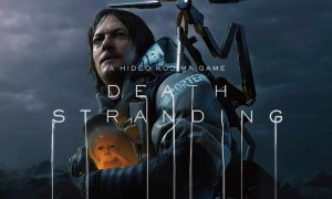Kojima nie rozumie Death Stranding, bo to nowy gatunek