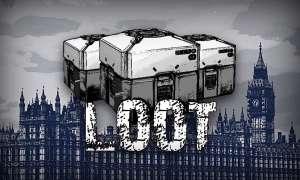 Komisja DCMS Izby Gmin rekomenduje oznaczanie gier z lootboksami jako hazard