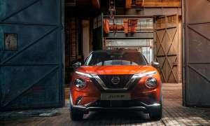 Nowy Nissan Juke wygląda tak, jak starszy brat tego obecnego