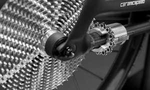 Rowerowy napęd DrivEn od CeramicSpeed może już zmieniać biegi