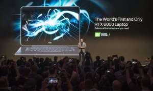 Oto zdecydowanie najpotężniejszy na świecie laptop i to do kupienia