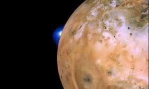Wulkan na księżycu Jowisza może wybuchnąć każdego dnia