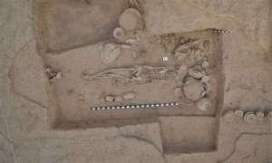 Tajemniczy ludzie z Doliny Indusu dali początek współczesnym Azjatom