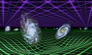 Astrofizycy prawdopodobnie naprawili błędne równanie Einsteina