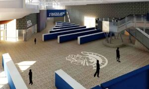 Ta modernizacja szkoły ma ułatwić przeżycie przy ataku z bronią
