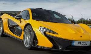 Elektryczny hipersamochód McLaren powstanie pod jednym warunkiem