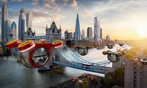 Wizja świata w 2069 roku w oczach Samsunga