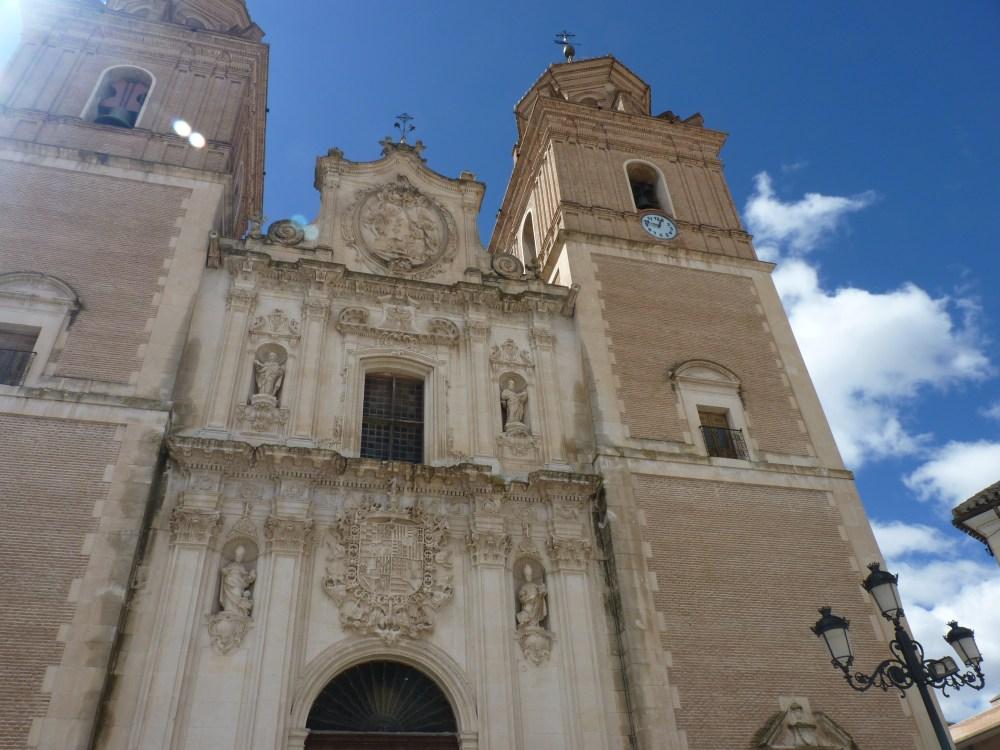 Vélez-Rubio - A pretty piece of history in Almeria (2/6)