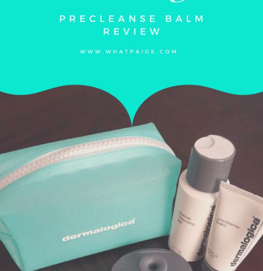 Dermalogica Precleanse Balm