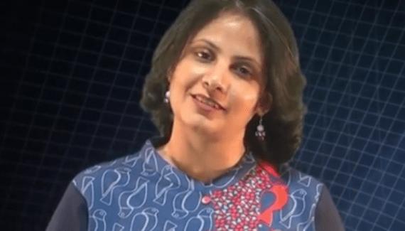 Dr Debmita Dutta _ Parenting Expert