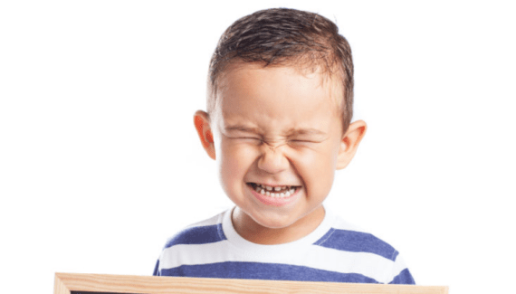 Help your toddler transition to a preschooler