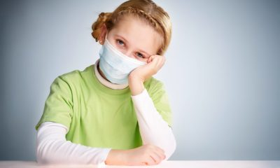 can a viral infections turn into a bacterial infections