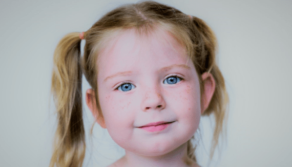 Iron deficiency anemia - what parents should know