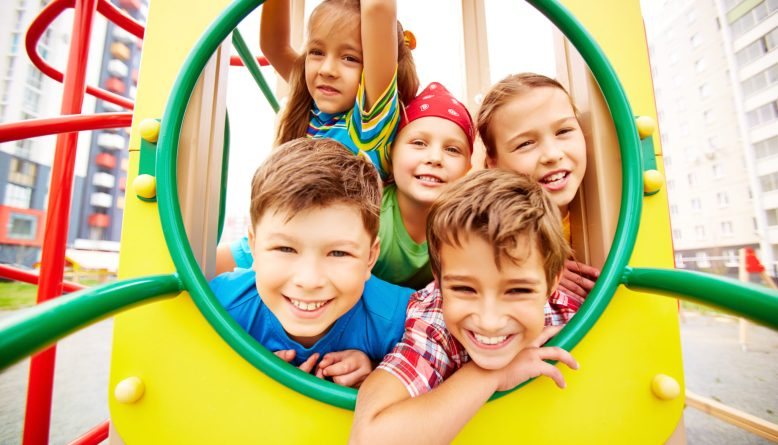 what to do if you want your child to be popular with his friends