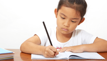 how can you get your child to do homework