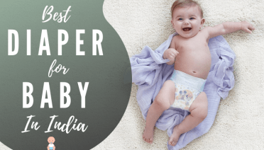 best diaper for baby in india