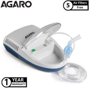 AGARO NB- 22 Compressor Nebulizer