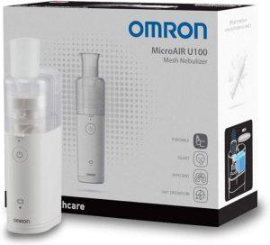Omron Microair NE-U100 Mesh Nebulizer