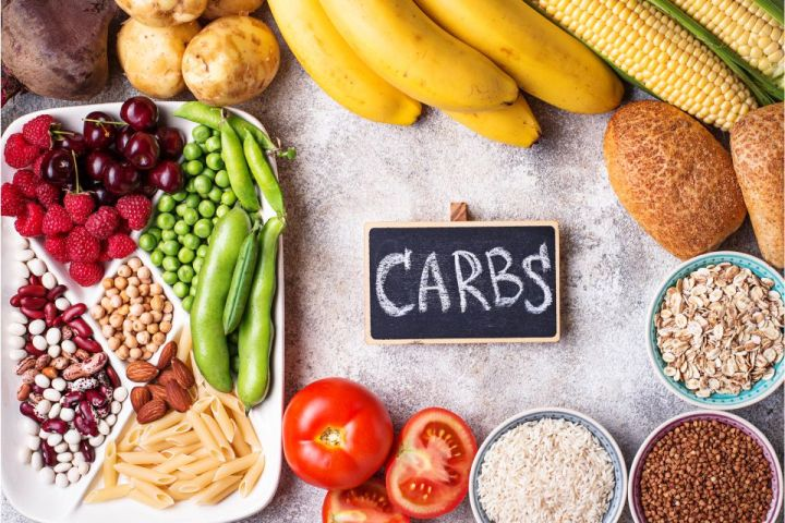 Essential Carbohydrates for kids