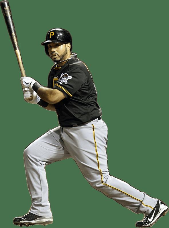pedro alvarez bat model, pedro alvarez louisville slugger c271, nike diamond elite pro ii batting gloves, nike huarache 2k4 cleats