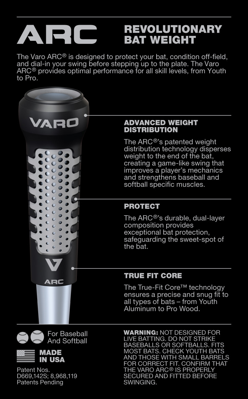 Blog Pic 9 - Varo ARC Product Details